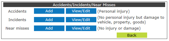 accidents-incidents-near-misses